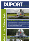 Disc injector All Track Farmer - Datasheet